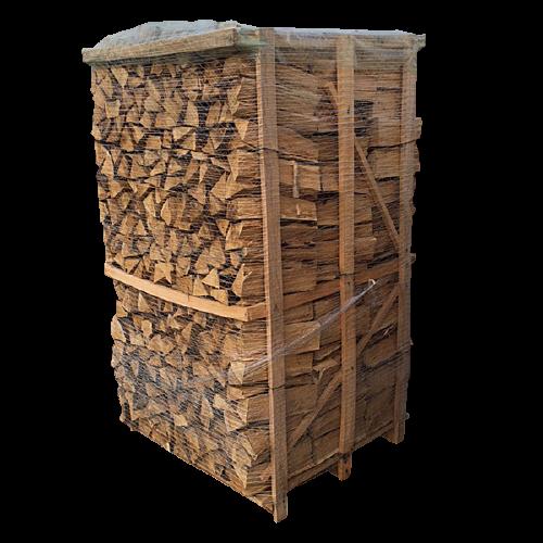 1,7m³ Hart-Mixholz, 25 cm, Waldfrisch, >35% frisch