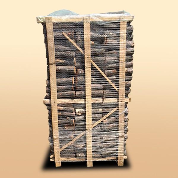 1,7m³ Knüppelholz, Kammer, 10-15%