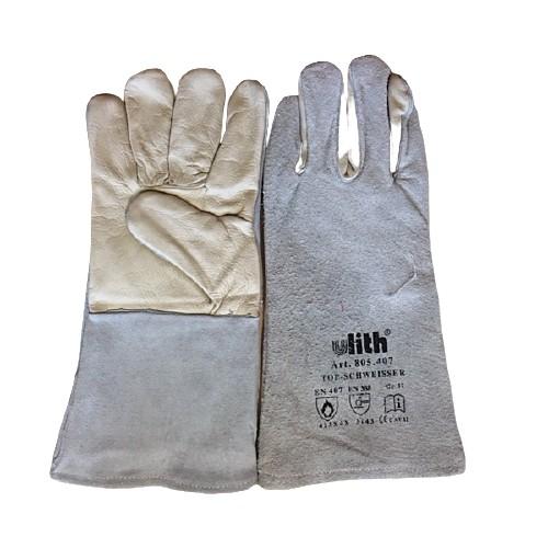 Glutbeständiger Handschuh