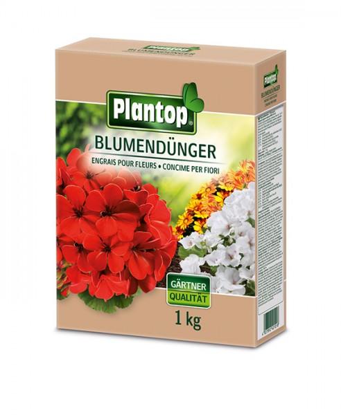 Plantop Balkonblumendünger 1kg