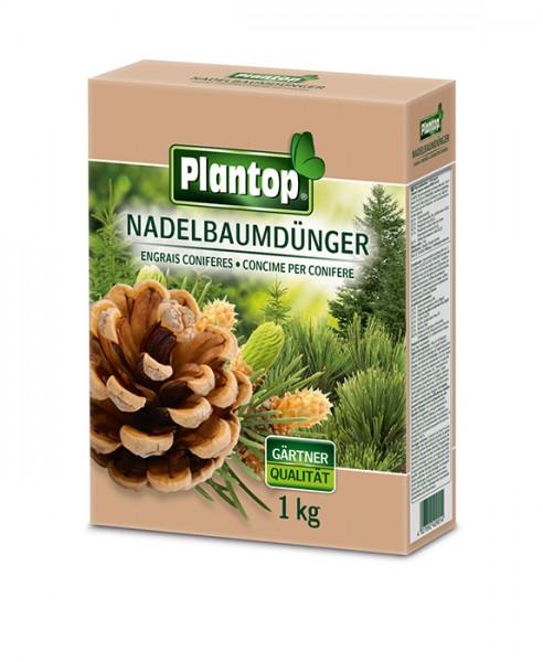 Plantop Nadelbaumdünger 1kg