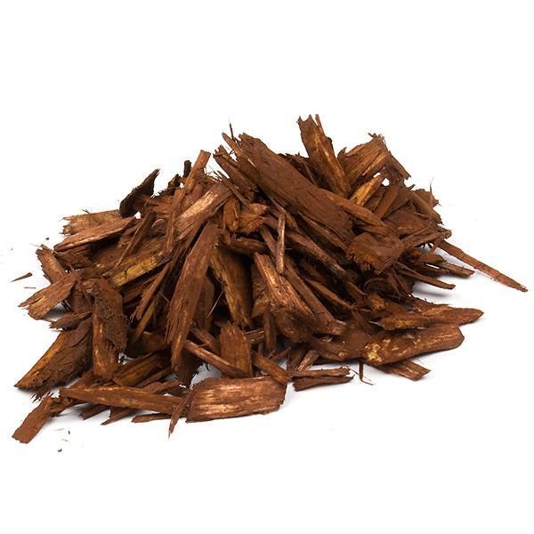 BG-Wood Rindenmulch 0-40 mm lose