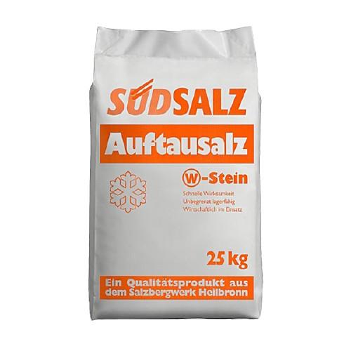 Streusalz, 25 kg Sack, grob