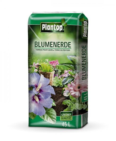 Plantop Blumenerde