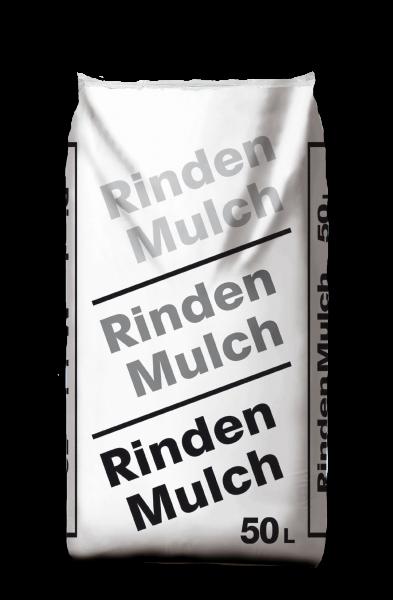No-Name Qualitäts - Rindenmulch
