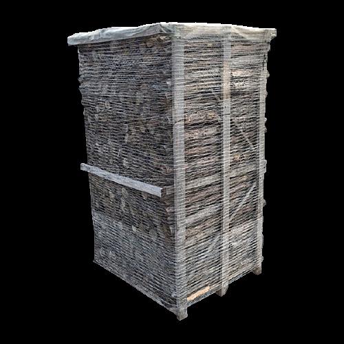 1,7m³ Knüppelholz, Luftgetrocknet, 18-26%