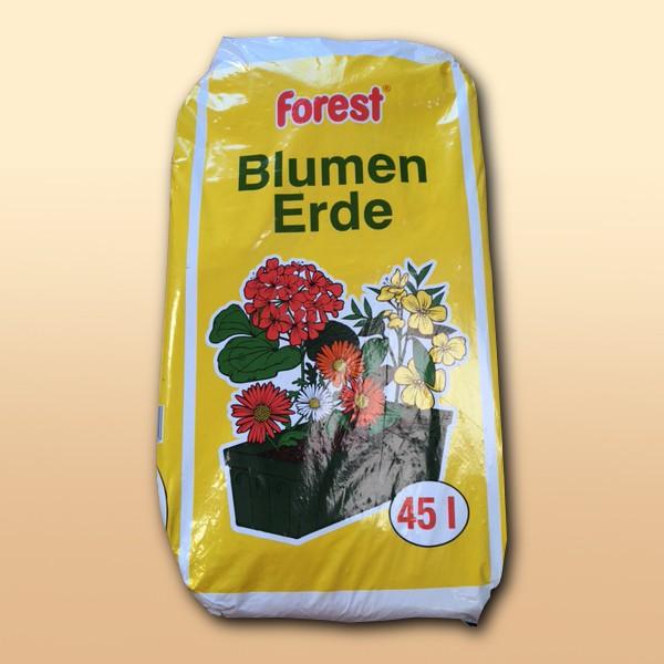 Forest Blumenerde 45 Liter