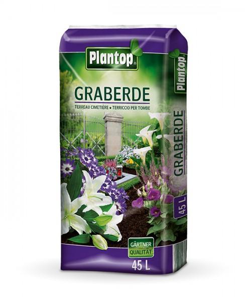 Plantop Graberde