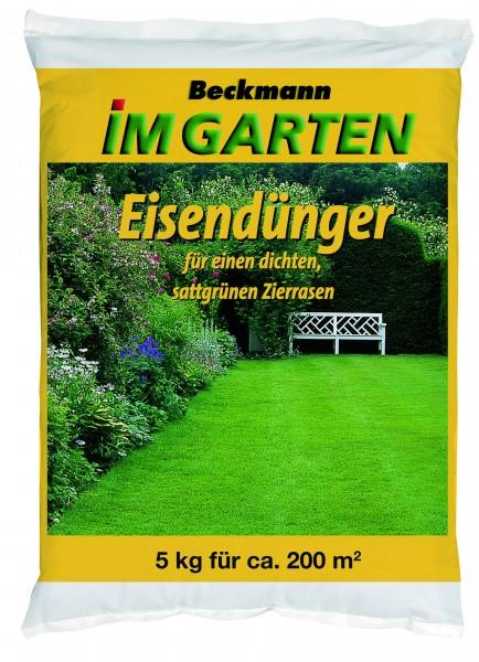 Eisendünger 19,5% Eisensulfat