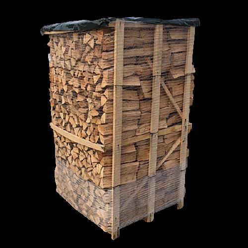 1,7m³ Hart-Mixholz, Luftgetrocknet, 18-26%