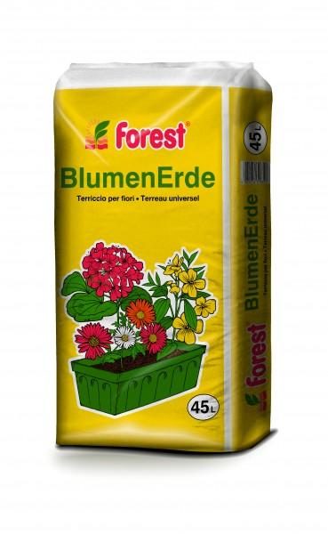 Forest Blumenerde 20 Liter