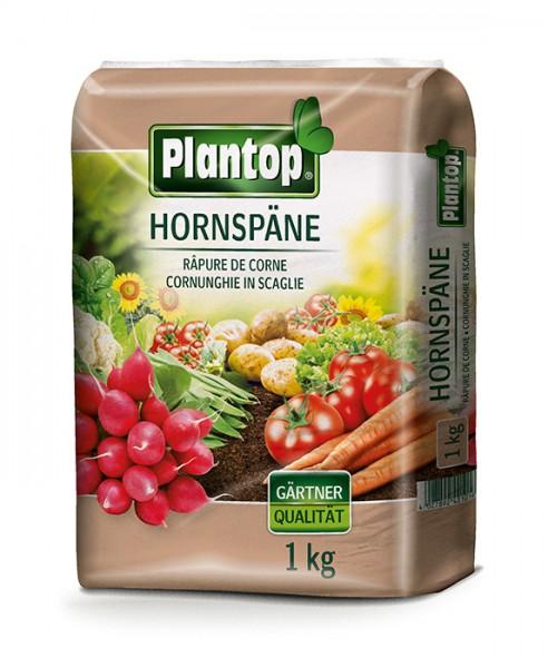 Plantop Hornspäne 5 kg