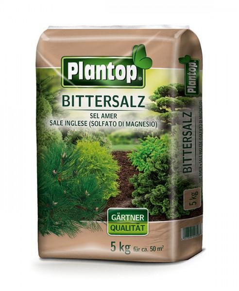 Plantop Bittersalz 5 kg